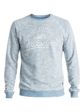 Road Tripper Crew - Sweatshirt  EQYFT03293