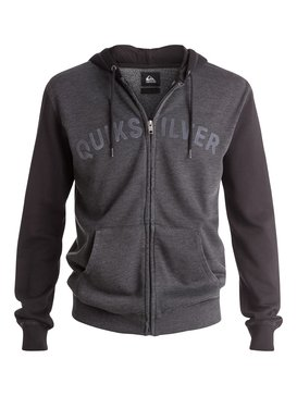 Ice Route - Zip-Up Hoodie  EQYFT03298
