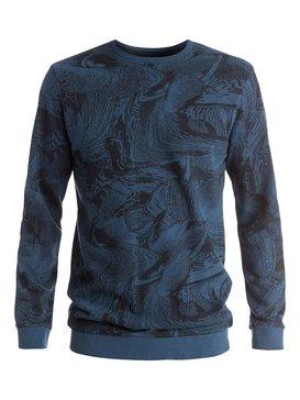 Dark Trip Crew - Sweatshirt  EQYFT03345