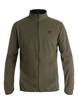Aker - Zip-Up Technical Fleece  EQYFT03373