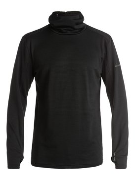 Log - Polartec Technical Hoodie  EQYFT03388