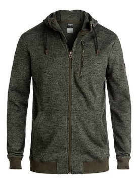 Trapper - Zip-Up Riding Hoodie  EQYFT03392