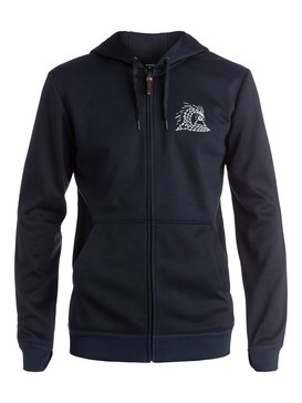 M&W FZ FLEECE Blue EQYFT03396