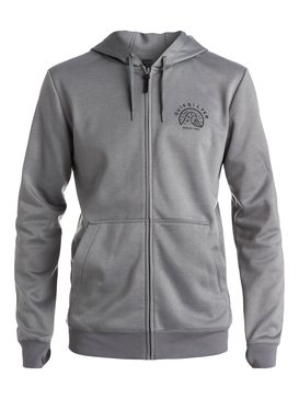 M&W FZ FLEECE Black EQYFT03396