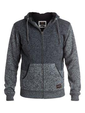 Keller Sherpa - Zip-Up Hoodie  EQYFT03437