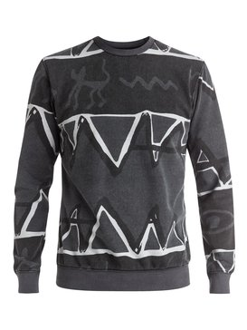 Ghetto - Sweatshirt  EQYFT03442