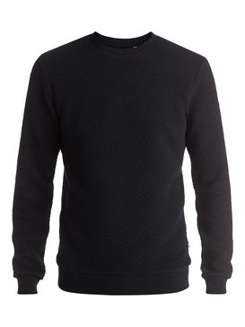Up For Grabs - Quilted Sweatshirt  EQYFT03461