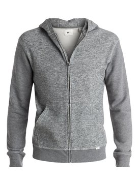 The Mixed - Zip-Up Hoodie  EQYFT03472
