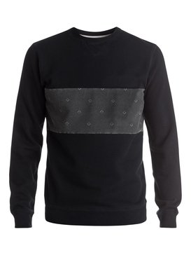 Strange Night - Sweatshirt  EQYFT03474