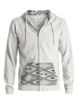Decided Fate - Zip-Up Hoodie  EQYFT03475