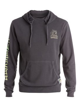 FADE OUT HOODY Black EQYFT03480