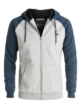 Block Outback Sherpa - Zip-Up Hoodie  EQYFT03516