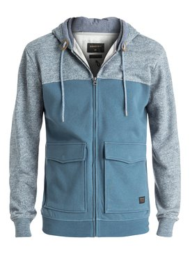 Civil Aire - Zip-Up Hoodie  EQYFT03542