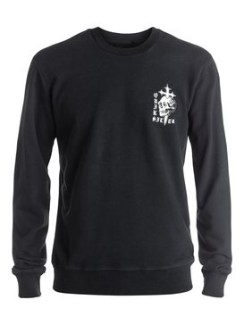 Skull Cross - Sweatshirt  EQYFT03576