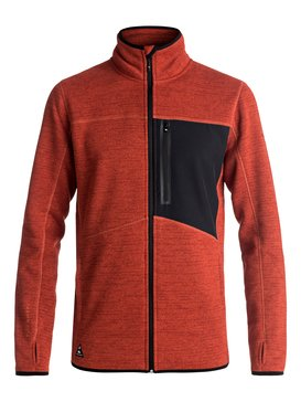 Raven - Polartec® Zip-Up Fleece  EQYFT03622