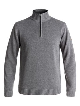 Dude - Half-Zip Technical Mid Layer  EQYFT03627