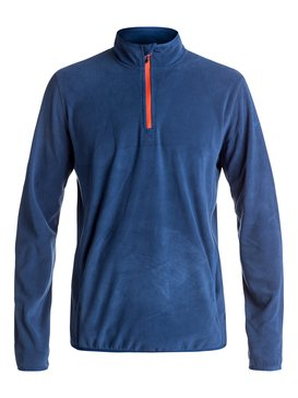 Aker - Half-Zip Technical Fleece  EQYFT03629