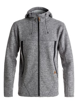 Into The Wild - Zip-Up Mid Layer  EQYFT03630