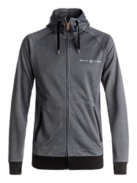 M&W - Zip-Up Technical Fleece  EQYFT03634