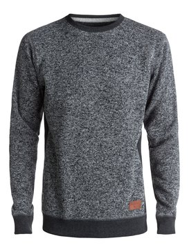 Keller - Polar Fleece Sweatshirt  EQYFT03659