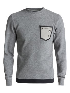 Kurow - Technical Sweatshirt  EQYFT03665