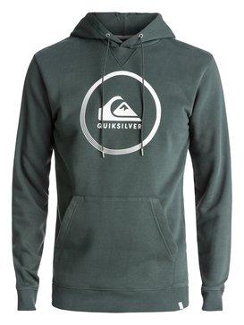 Big Logo - Hoodie  EQYFT03717