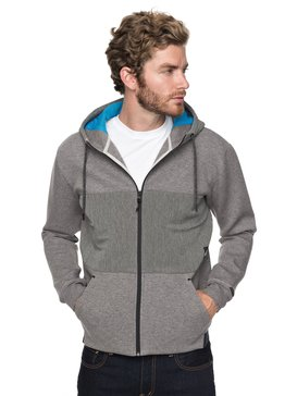 Highland Gaze - Zip-Up Hoodie  EQYFT03763