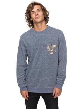 Buckmann - Sweatshirt  EQYFT03774