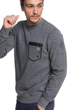 Yattemi - Technical Sweatshirt  EQYFT03852