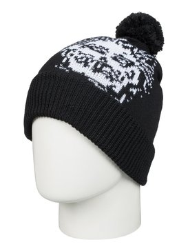 Julien David X Quiksilver Summit - Beanie  EQYHA03022