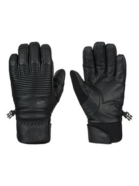 TR Natural GORE-TEX - Leather Gloves  EQYHN03018