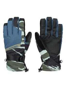 Mission - Gloves  EQYHN03019
