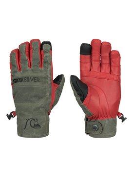 Alex Courtes Wildcat - Gloves EQYHN03031