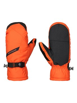 Mission - Snow Mittens  EQYHN03048