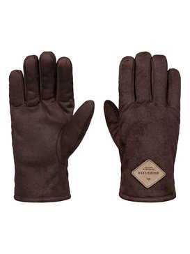Faze Daze - Faux Suede Gloves  EQYHN03064