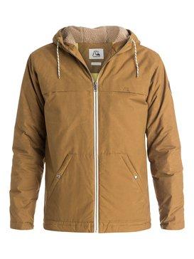 The Wanna - Parka Jacket  EQYJK03099