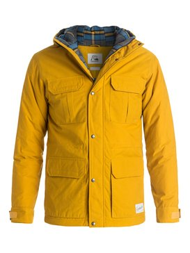 Long Bay - Jacket  EQYJK03100