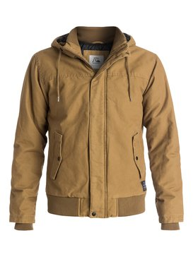 Brooks - Parka Jacket  EQYJK03103