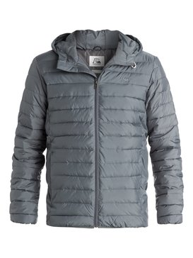 Scaly - Insulated Jacket  EQYJK03107