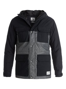 Longbay Wool - Outdoor Jacket  EQYJK03132