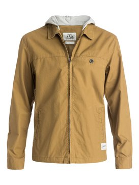 NASEBY JACKET Brown EQYJK03143