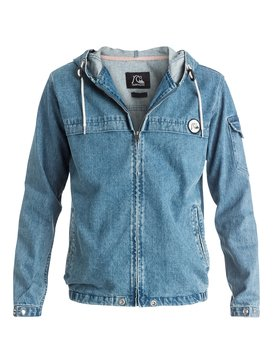 Denim Capsule - Denim Jacket  EQYJK03181