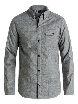 Agent - Insulator Shirt Jacket  EQYJK03210