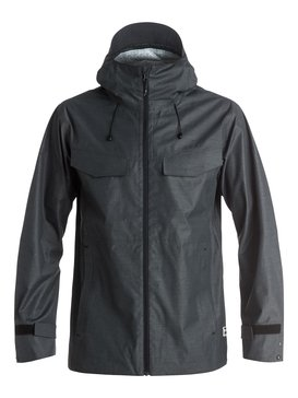 Flynn - Technical Parka  EQYJK03220