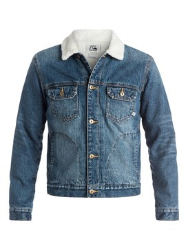 SIBERIAN DENIM JACKET  EQYJK03223