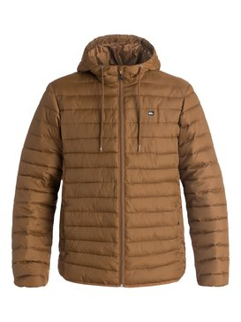 Everyday Scaly - Insulator Jacket  EQYJK03234
