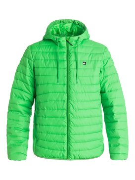 Everyday Scaly - Insulator Jacket  EQYJK03234