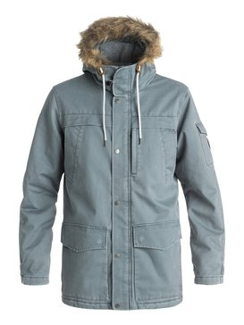 Storm Drop - Parka Coat  EQYJK03240