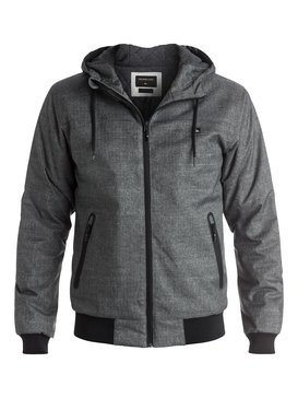 Brooks 5K - Waterproof Bomber Jacket  EQYJK03241