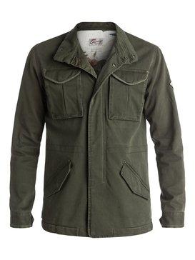 New Capital - Military Jacket  EQYJK03242